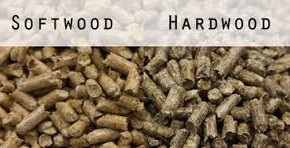 What is better hardwood pellets or softwood pellets ???