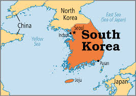 Wood Pellet Market Update: Sth. Korea