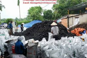 "Charcoal, wood pellets – ""Hot"" woods on the export market"